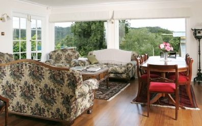 Forest Edge Country House - Accommodation Coffs Harbour