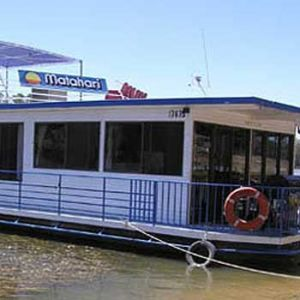 Matahari Houseboats - Accommodation Coffs Harbour