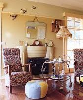 Cruzin the 50s 60s Bed and Breakfast - Accommodation Coffs Harbour
