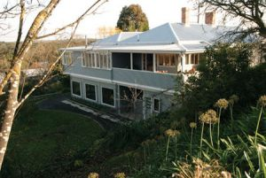 Azidene House - Accommodation Coffs Harbour