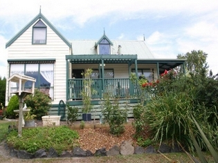 Alfay Cottage - Accommodation Coffs Harbour