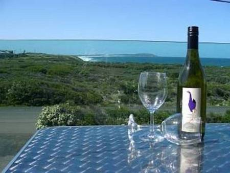 Ocean View Beach House - Accommodation Coffs Harbour