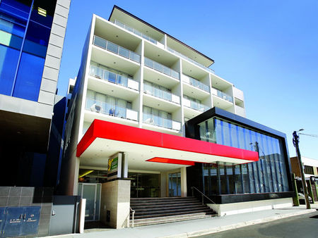 Quest Sxy South Yarra - Accommodation Coffs Harbour