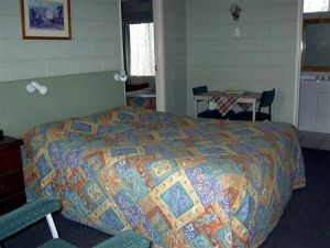 Daylesford Central Motor Inn - Accommodation Coffs Harbour