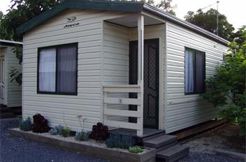 Big 4 Castlemaine Gardens Holiday Park - Accommodation Coffs Harbour