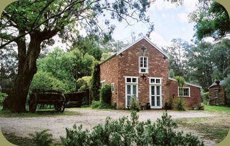 Claremont Coach House - Accommodation Coffs Harbour