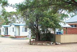 San Remo Holiday Park - Accommodation Coffs Harbour