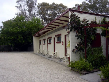 Auto Lodge Motor Inn - Accommodation Coffs Harbour