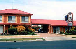 Best Western Colonial Bairnsdale - Accommodation Coffs Harbour