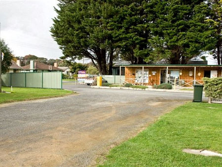 Prom Central Caravan Park - Accommodation Coffs Harbour
