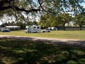 Sale Showground Caravan and Motorhome Park - Accommodation Coffs Harbour