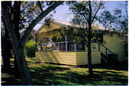 Pelican Quays - Accommodation Coffs Harbour