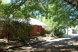 Myrtleford Caravan Park - Accommodation Coffs Harbour