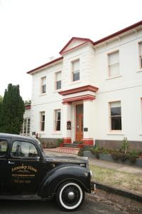 Annesley House - Accommodation Coffs Harbour