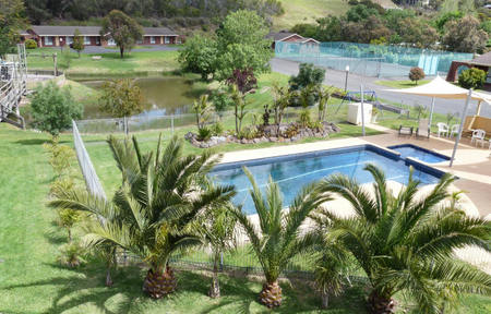 Barwon Valley Lodge