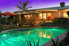 Weeroona - Accommodation Coffs Harbour