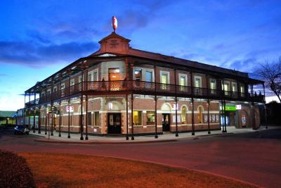 Grand Terminus Hotel - Accommodation Coffs Harbour