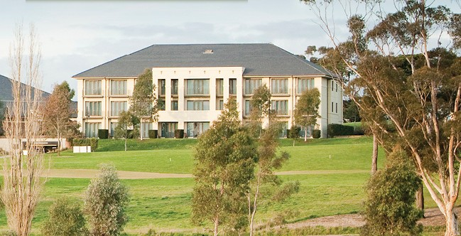 Yarra Valley Lodge