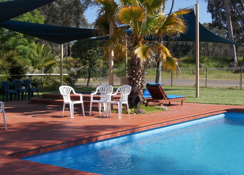 Bendigo Park Lane Holiday Park - Accommodation Coffs Harbour