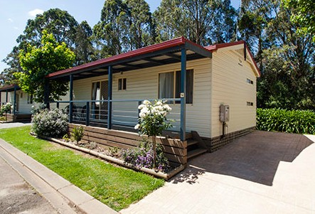 Warragul Gardens Holiday Park - Accommodation Coffs Harbour