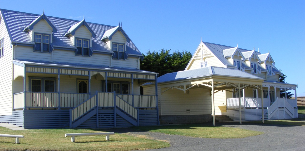 Belfast Cottages - Accommodation Coffs Harbour