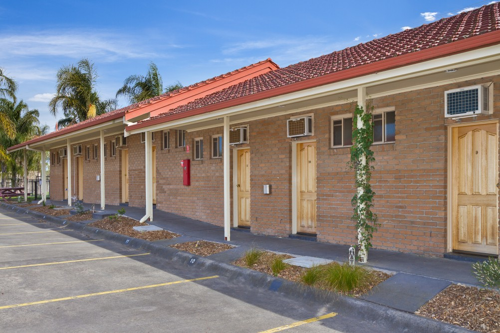 Carrum Downs Holiday Park - Accommodation Coffs Harbour
