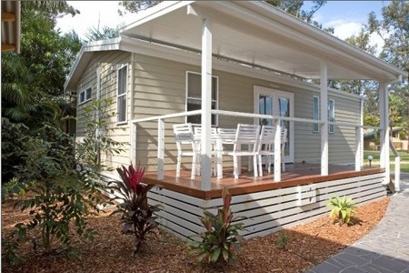Darlington Beach Resort - Accommodation Coffs Harbour