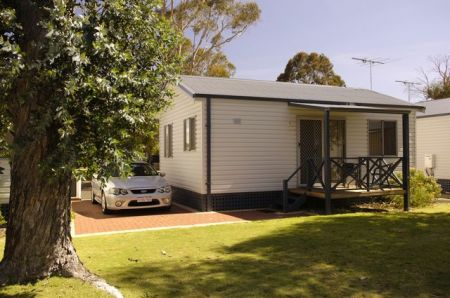 Discovery Holiday Parks - Bunbury - Accommodation Coffs Harbour