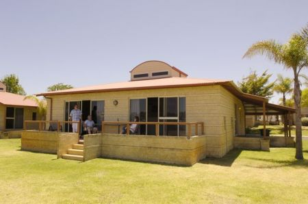 Discovery Holiday Parks - Koombana Bay - Accommodation Coffs Harbour