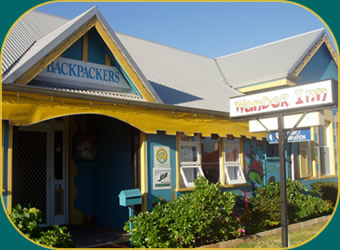 Bunbury Backpackers - Wander Inn - Accommodation Coffs Harbour