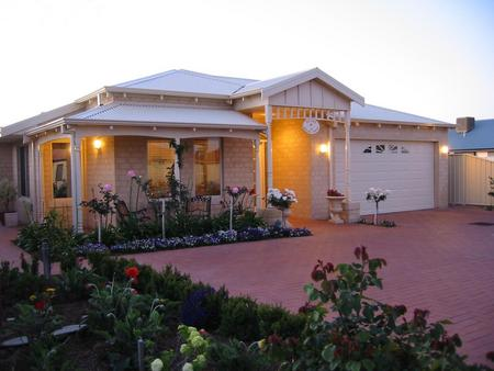 Sussex on Willis Cove Bed and Breakfast - Accommodation Coffs Harbour