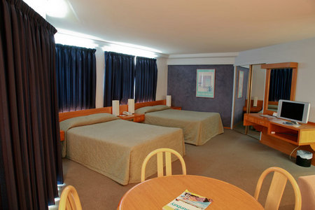 Quality Hotel Lord Forrest - Accommodation Coffs Harbour