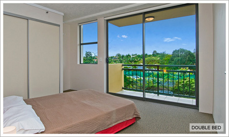 Varsity Towers bond University - Accommodation Coffs Harbour