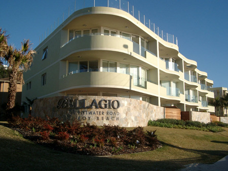 Bellagio By The Sea - Accommodation Coffs Harbour