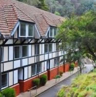 Jenolan Caves House - Accommodation Coffs Harbour