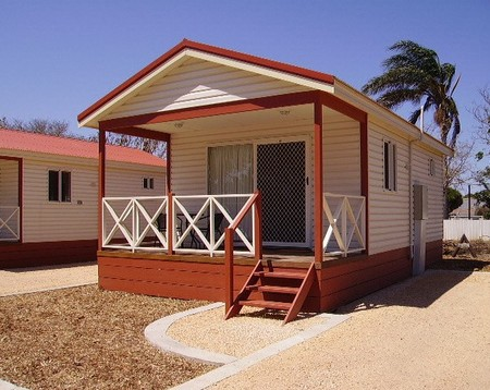 Outback Oasis Caravan Park - Accommodation Coffs Harbour