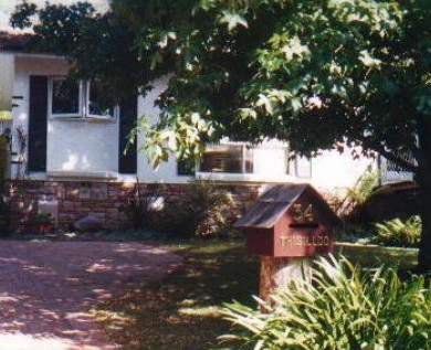 Thisilldo - Accommodation Coffs Harbour