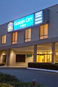 Best Western Plus Garden City Hotel - Accommodation Coffs Harbour