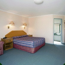 Thunderbird Motel - Accommodation Coffs Harbour