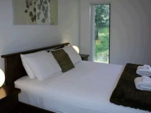 Mystwood Retreats - Accommodation Coffs Harbour