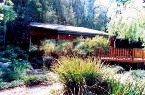 The Forgotten Valley Country Retreat - Accommodation Coffs Harbour