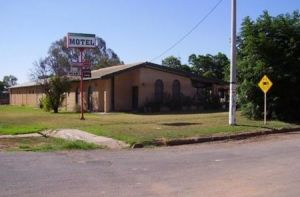 Wilcannia Motel - Accommodation Coffs Harbour