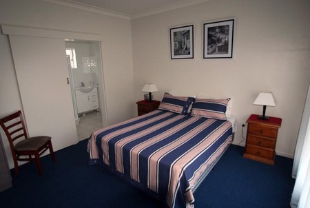 Abbey Apartments - Accommodation Coffs Harbour