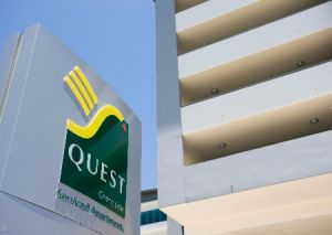 Quest Chermside - Accommodation Coffs Harbour