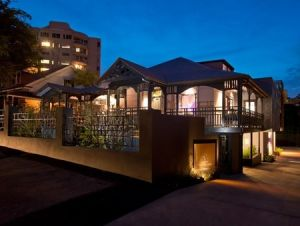 Spicers Balfour Hotel - Accommodation Coffs Harbour