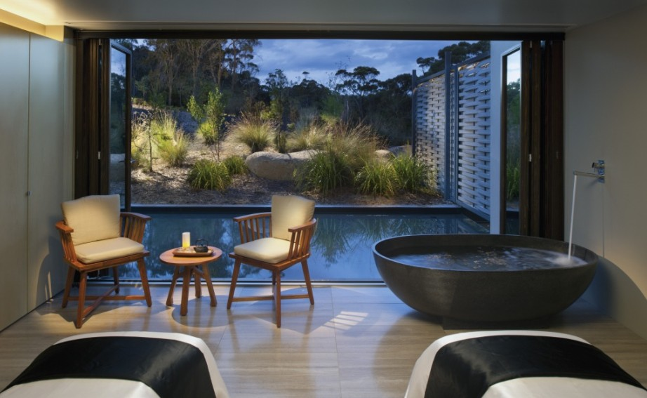 Saffire Freycinet - Accommodation Coffs Harbour