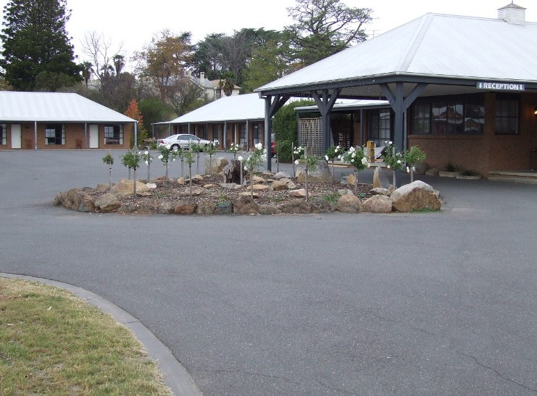 Swaggers Motor Inn Yass - Accommodation Coffs Harbour