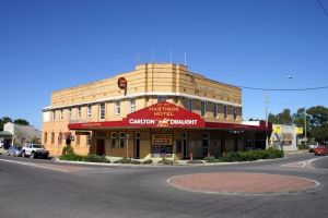Hastings Hotel - Accommodation Coffs Harbour