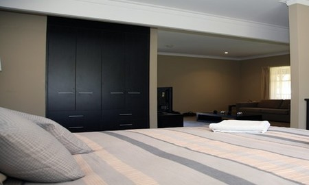 St Francis Winery - Accommodation Coffs Harbour