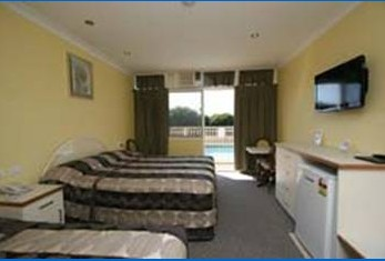 Boondall Motel - Accommodation Coffs Harbour